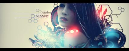 Under Pressure by SayToMyAggro