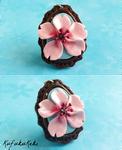 Sakura Pendant