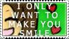 Smile please :3