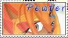 Pewter stamp -new- by Feniiku