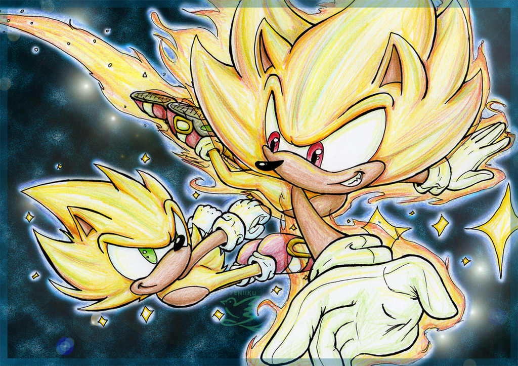 Various - Sonics Everywhere