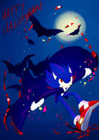 Spooky by Feniiku