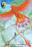 Fallenmist Phoenix 0: Trial by Fire by Feniiku