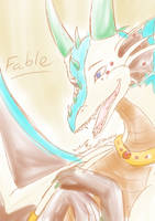 Fable by Feniiku