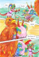 FP. Trial by Fire- pg 19 by Feniiku
