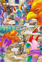FP. Trial by Fire- pg 70 by Feniiku