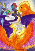 FP. Trial by Fire- pg 82 by Feniiku
