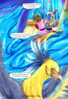 FP. Trial by Fire- pg 92 by Feniiku