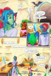 FP. Trial by Fire- pg 107 by Feniiku