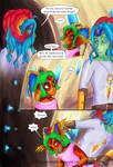 FP. Trial by Fire- pg 110 by Feniiku