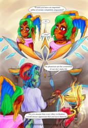 FP. Trial by Fire- pg 114 by Feniiku