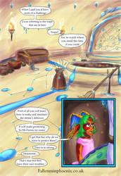FP. Trial by Fire- pg 117 by Feniiku