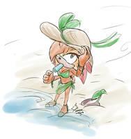 Tropical by Feniiku