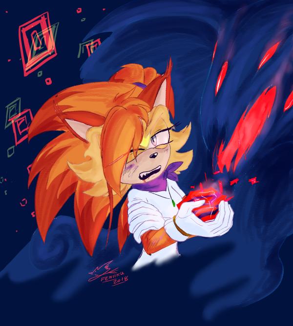 Fair Fight by Feniiku
