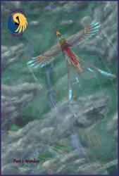 Fallenmist Phoenix 1: Warden by Feniiku