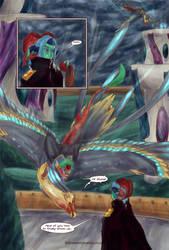 FP. 1: Warden- pg 3 by Feniiku