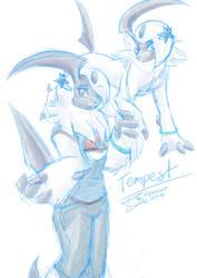 Tempest sketch