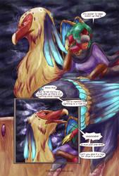 FP. 1: Warden- pg 6 by Feniiku