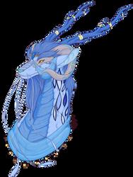 FR dragon- Kunikida's Godfather by Feniiku