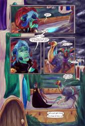 FP. 1: Warden- pg 7 by Feniiku