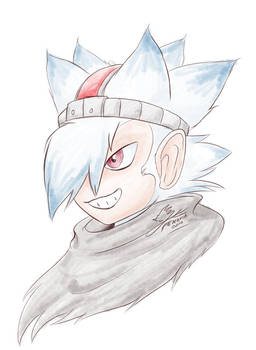 Ape Escape : Specter
