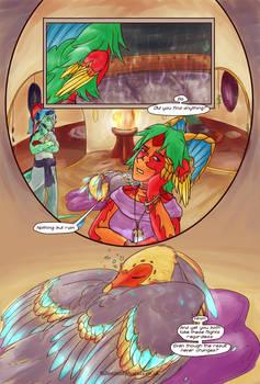 FP. 1: Warden- pg 8 by Feniiku