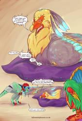 FP. 1: Warden- pg 11