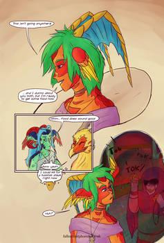 FP. 1: Warden- pg 14