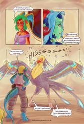FP. 1: Warden- pg 23