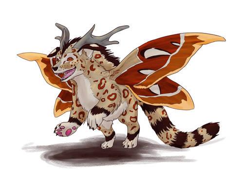 Puppy Dragon!