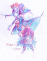 Flower by thaiiro-kun