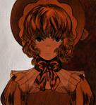 Doll by thaiiro-kun