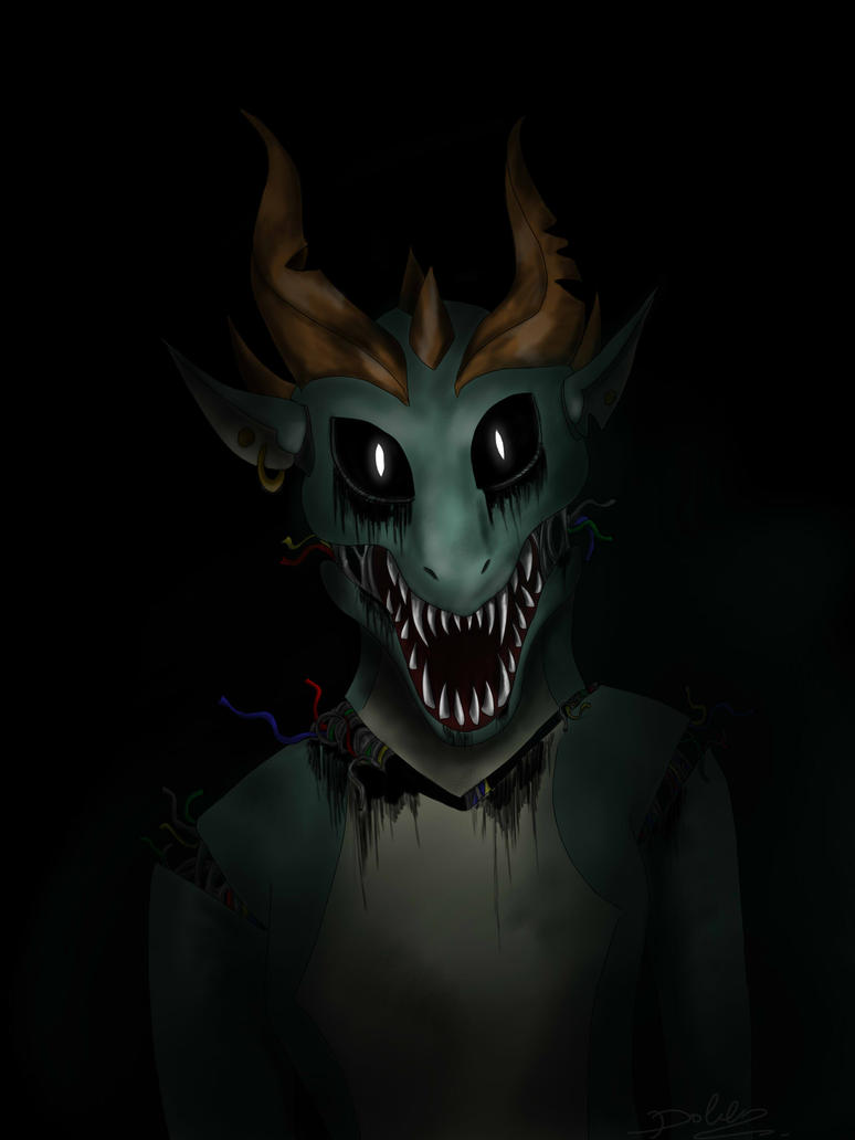 fnaf how to train your dragon