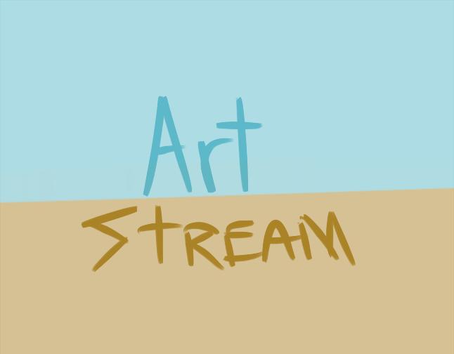 Art strem by Bezrail