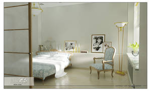 DS Bedroom 1