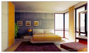 PLH Master Bedroom