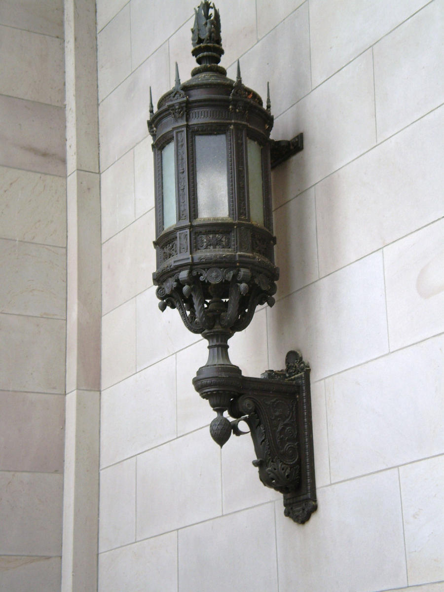 Lantern by bitterantonym