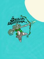 Sailor Lightstar by G-Chris by Fadedsaint