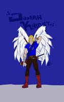 Jonah Knight by g-Chris by Fadedsaint
