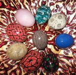Easter Egg Bowl