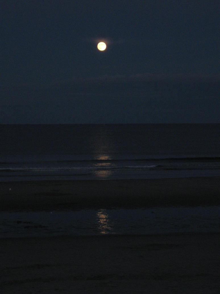 The After Dark Moon by superpower-pnut
