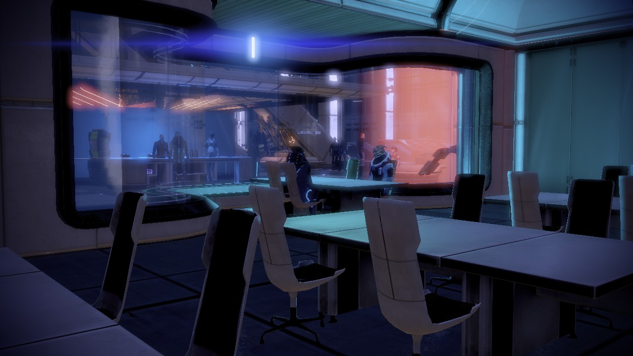 Mass Effect Andromeda Chat Rooms