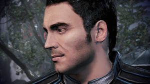 Kaidan Alenko - Mass Effect 3