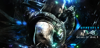 [| X |] Kypexfly . {2012 - 2014} Gears_of_war_3___the_honor_is_here_by_kypexfly-d578pgu