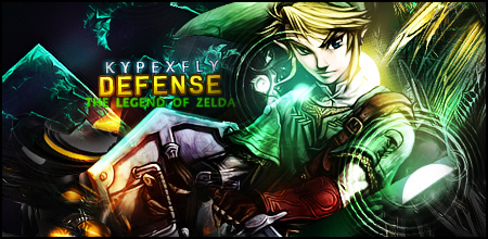 [| X |] Kypexfly . {2012 - 2014} Legend_of_zelda___defense_v2_by_kypexfly-d57h6g5