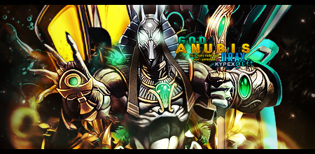 [| X |] Kypexfly . {2012 - 2014} Anubis_gift_for_drax_by_kypexfly-d58azvf
