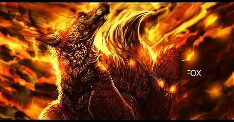 [| X |] Kypexfly . {2012 - 2014} Smudge_fox_by_kypexfly-d5fg5av