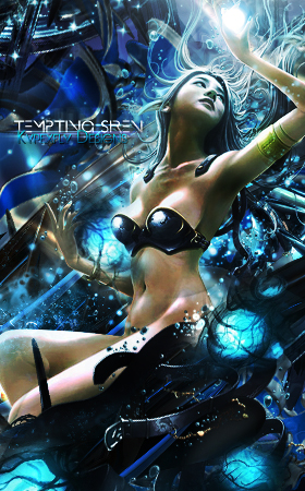 [| X |] Kypexfly . {2012 - 2014} Tempting_siren_by_kypexfly-d5g9dq1