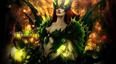 [| X |] Kypexfly . {2012 - 2014} Toxic_woman_by_kypexfly-d5hcgu0