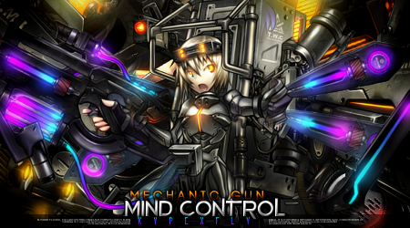 [| X |] Kypexfly . {2012 - 2014} Mind_control_mecha_girl_by_kypexfly-d5mnnwx